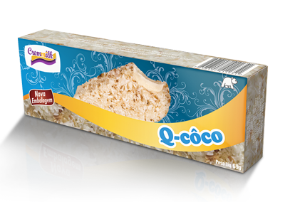 Picolé Q-coco