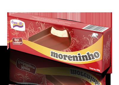 Picolé Moreninho