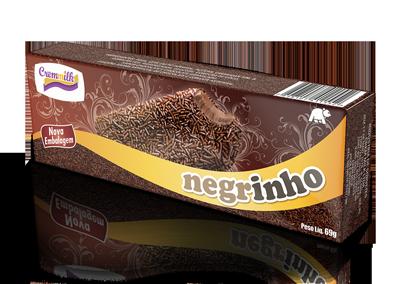 Picolé Negrinho